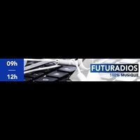 Logo de l'émission Futuradios 100% Musique