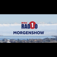 Logo of show Morgenshow