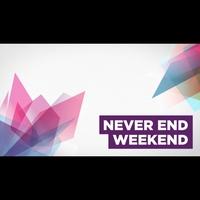 Logo de l'émission The Never End Kiss Weekend
