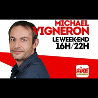 Logo of show Michael Vigneron