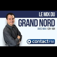 Logo of show Le Mix du Grand Nord