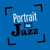 Logo de l'émission Portrait in Jazz