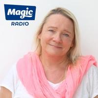 Logo de l'émission Mellow Magic with Lynn Parsons