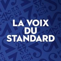 Logo of show La voix du standard
