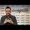 Logo of show Emotion Week-End