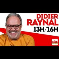 Logo of show Didier Raynal