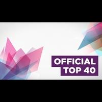 Logo de l'émission The Official Kiss Top 40