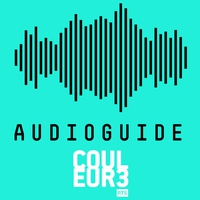Logo of show Audioguide