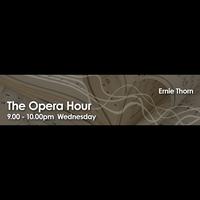 Logo of show The Opera Hour