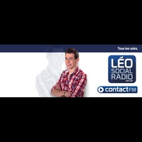 Logo of show Léo Social Radio