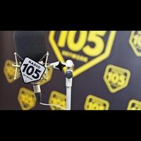 Logo de l'émission 105 Week-End Domenica