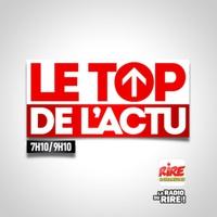 Logo de l'émission Top de l'Actu