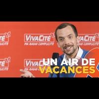 Logo of show Un Air de Vacances
