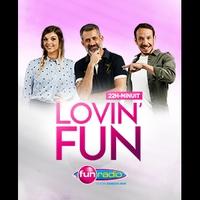 Logo of show Lovin'Fun
