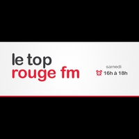 Logo of show Le Top Rouge FM