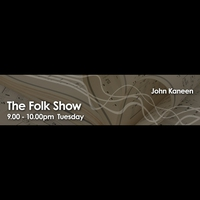 Logo de l'émission The Folk Show