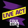 Logo of show Live Act