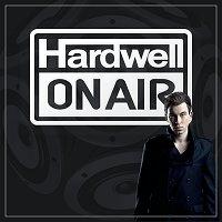 Logo de l'émission Hardwell On Air
