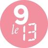 Logo de l'émission Le 9-13