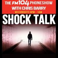 FM104 Phoneshow