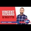 Logo de l'émission Vincent Richard