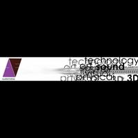 Logo of show AUDIOFOBIA