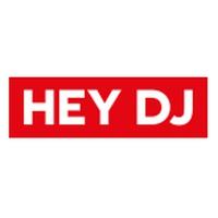 Logo of show Hey DJ