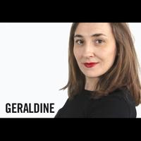Logo de l'émission Géraldine