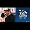 Logo of show Face à Bilal Marmid