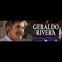 Logo of show Geraldo Rivera