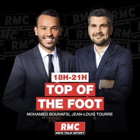 Logo of show Top of the Foot