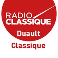 Logo of show Duault Classique