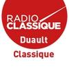 Logo de l'émission Duault Classique