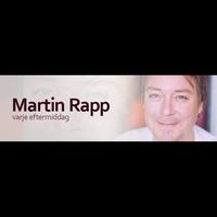 Logo of show MARTIN RAPP