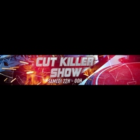 Logo de l'émission Cut Killer Show