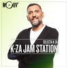 Logo of show La K-Za Jam Station