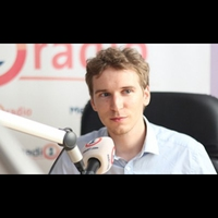 Logo de l'émission Le journal de 23h00