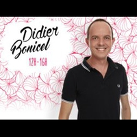 Logo de l'émission Didier Bonicel