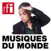 Logo de l'émission Musiques du monde