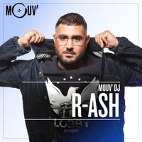 Logo of show Mouv' DJ - R-Ash