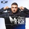 Logo de l'émission Mouv' DJ - R-Ash