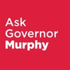 Logo de l'émission Ask Governor Murphy Call-In Show