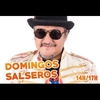 Logo de l'émission Domingos Salseros