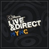 Logo of show Live & Direct