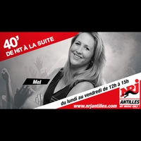 Logo of show 40' de Hit à la suite