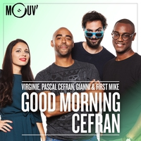 Logo of show Good Morning Cefran