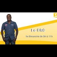 Logo de l'émission Le carrefour du rire et de la chanson