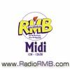 Logo de l'émission RMB Midi
