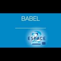 Logo of show Babel