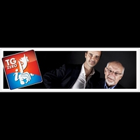 Logo de l'émission TG zero